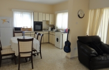 Apartment, Short Term Rental, Agios Tychonas, Limassol Region, Cyprus
