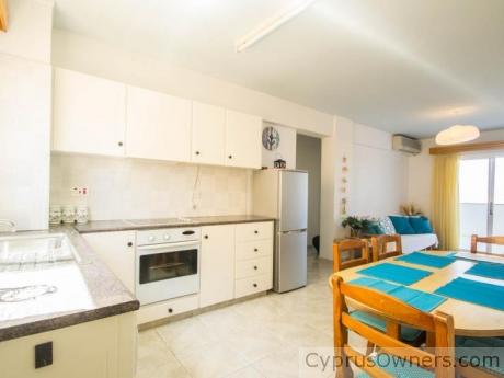 Apartment, Paralimni, Famagusta Region, Cyprus