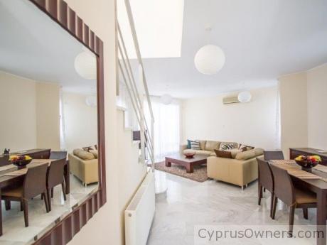 Дом, Pareklissia Touristiki Periochi, Limassol Region, Cyprus